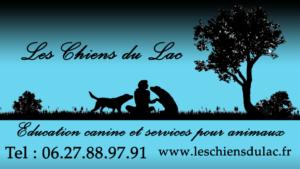Carine, comportementaliste et éducateur canin à annecy